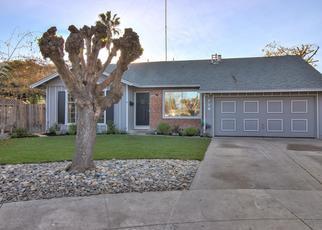 Pre Ejecución Hipotecaria en San Jose 95123 PURITAN CT - Identificador: 1078514187