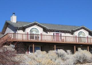 Pre Foreclosure en Carson City 89706 HILLTOP DR - Identificador: 1078560625