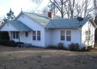 Pre Foreclosure en Mc Cormick 29835 AUGUSTA STREET EXT - Identificador: 1078591723