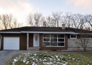 Pre Foreclosure en Gary 46408 ARTHUR ST - Identificador: 1078687637