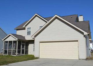 Pre Foreclosure en Noblesville 46062 KINDER OAK DR - Identificador: 1078876400