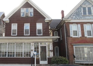 Pre Foreclosure en Tyrone 16686 LINCOLN AVE - Identificador: 1078941211