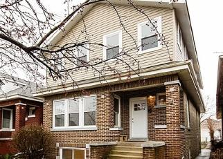 Pre Foreclosure en Chicago 60634 N NAGLE AVE - Identificador: 1079167203