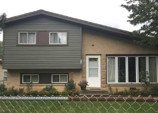Pre Foreclosure en Round Lake 60073 DIANA CT - Identificador: 1079171144