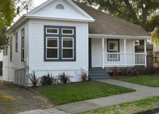 Pre Foreclosure en Petaluma 94952 UPHAM ST - Identificador: 1079634984