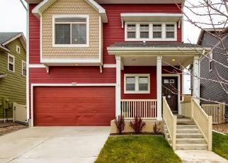 Pre Foreclosure en Henderson 80640 DAYTON WAY - Identificador: 1079635403