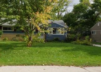 Pre Foreclosure en Hales Corners 53130 S 114TH ST - Identificador: 1079685331