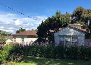 Pre Foreclosure en South San Francisco 94080 DORADO WAY - Identificador: 1079777759