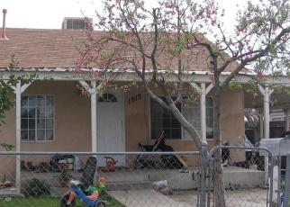 Pre Ejecución Hipotecaria en Wasco 93280 4TH ST - Identificador: 1081145992