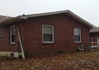 Pre Foreclosure en Bunker Hill 62014 MOONBEAM LN - Identificador: 1082194491