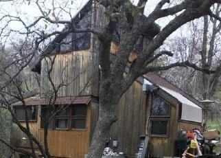 Pre Foreclosure en Three Rivers 93271 HAMMOND DR - Identificador: 1083141840