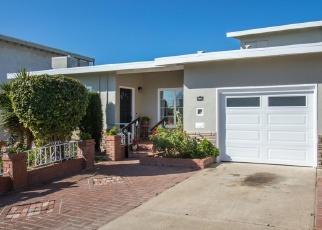 Pre Foreclosure en South San Francisco 94080 CRESTWOOD DR - Identificador: 1085043511