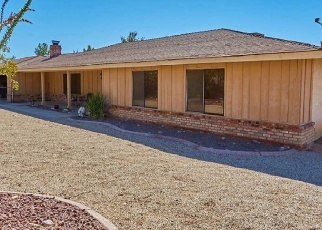 Pre Foreclosure en Apple Valley 92307 YUCCA RD - Identificador: 1085044384