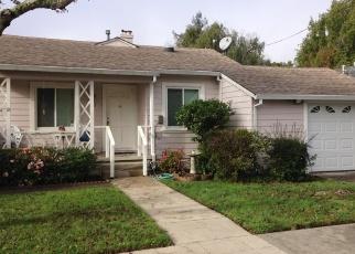Pre Foreclosure en Napa 94559 MARIN ST - Identificador: 1085202944