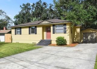 Pre Foreclosure en Jacksonville 32207 CLAREMONT CIR - Identificador: 1085225264