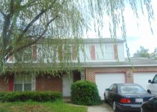 Pre Foreclosure en Upper Marlboro 20774 DUBS CT - Identificador: 1085513905