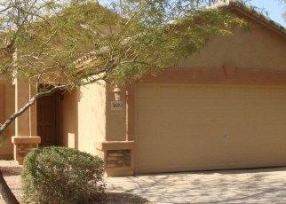 Pre Foreclosure en San Tan Valley 85143 E SIERRITA RD - Identificador: 1085536225