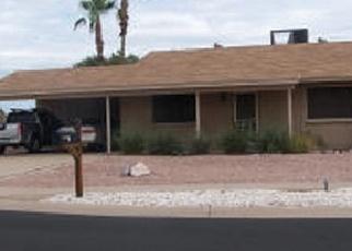 Pre Foreclosure en Mesa 85202 W VIA RIALTO CIR - Identificador: 1085563831