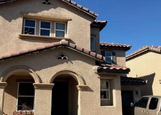 Pre Foreclosure en Tucson 85710 E AGAVE OVERLOOK DR - Identificador: 1085604556