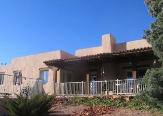 Pre Foreclosure en Sedona 86351 PINON WOODS DR - Identificador: 1085782817