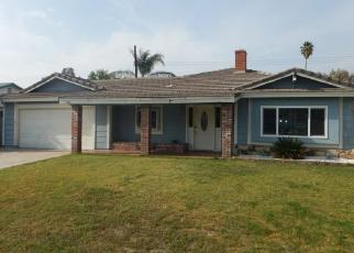 Pre Foreclosure en Redlands 92374 CLOCK AVE - Identificador: 1085785435