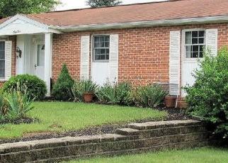 Pre Foreclosure en Chambersburg 17201 SURREY DR - Identificador: 1085986470