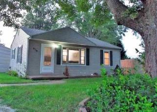 Pre Foreclosure en Chandler 47610 W WALNUT ST - Identificador: 1086479182