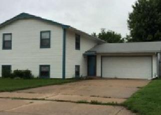Pre Foreclosure en Wichita 67217 W SAVANNAH AVE - Identificador: 1086539184