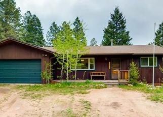 Pre Ejecución Hipotecaria en Conifer 80433 CHAMBERS LN - Identificador: 1086573355