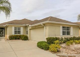 Pre Foreclosure en Sun City Center 33573 EMERALD DUNES DR - Identificador: 1086611903