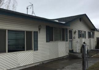 Pre Foreclosure en Idaho Falls 83401 AUBURN AVE - Identificador: 1087135717