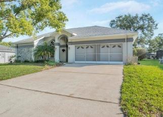 Pre Foreclosure en Spring Hill 34607 CONE SHELL DR - Identificador: 1087189134