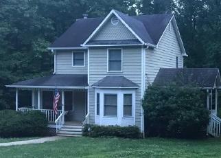 Pre Foreclosure en Jasper 30143 PINEY RIDGE RD - Identificador: 1087314408