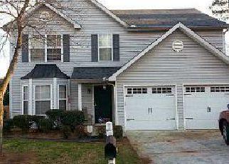 Pre Foreclosure en Decatur 30034 LANDGRAF CV - Identificador: 1087403757