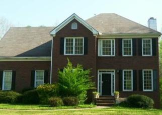 Pre Foreclosure en Conyers 30094 HONEY CREEK RD SW - Identificador: 1087404633