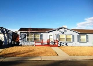 Pre Foreclosure en Commerce City 80022 E 82ND AVE - Identificador: 1087553543