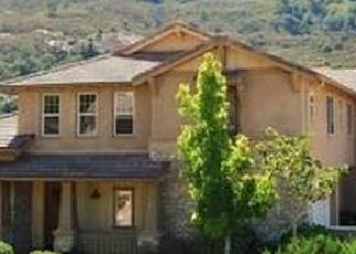 Pre Foreclosure en Valley Center 92082 INTERLACHEN TER - Identificador: 1089084701