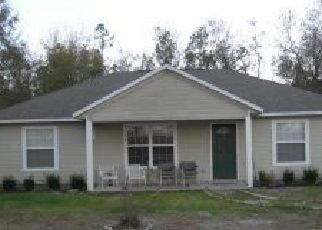 Pre Foreclosure en Lake Butler 32054 SW 66TH TER - Identificador: 1089218723