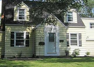 Pre Foreclosure en Rochester 14612 HAMPTON BLVD - Identificador: 1089344865