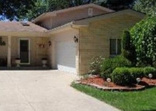 Pre Foreclosure en Addison 60101 N WESLEY DR - Identificador: 1089401350