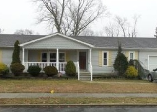 Pre Foreclosure en Northfield 08225 SUTTON AVE - Identificador: 1089579608