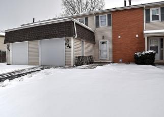 Pre Foreclosure en Bolingbrook 60440 THOMAS RD - Identificador: 1089637418