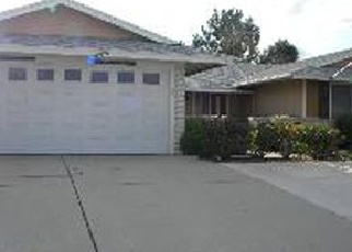 Pre Foreclosure en Sun City 92586 MURRIETA RD - Identificador: 1089740791