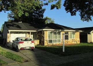 Pre Foreclosure en Vallejo 94591 CALDWELL AVE - Identificador: 1089823559