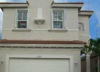 Pre Foreclosure en Homestead 33033 NE 40TH RD - Identificador: 1089915985