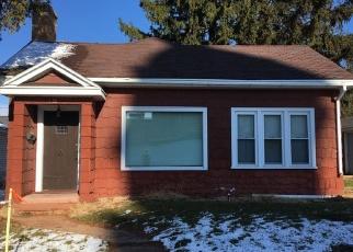 Pre Ejecución Hipotecaria en Darlington 53530 W HARRIET ST - Identificador: 1090005767