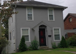 Pre Foreclosure en Evansville 47714 RAVENSWOOD DR - Identificador: 1090620224