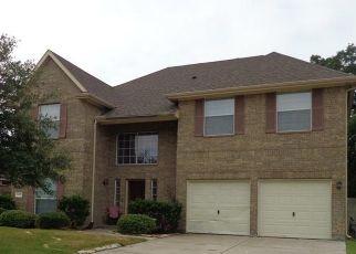Pre Foreclosure en Houston 77049 ARVONSHIRE CT - Identificador: 1090832204