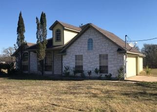 Pre Foreclosure en Cedar Creek 78612 ELM GROVE DR - Identificador: 1090972811