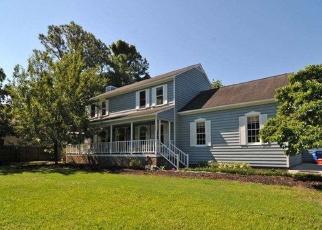 Pre Foreclosure en Wilmington 28409 MASONBORO SOUND RD - Identificador: 1091325365